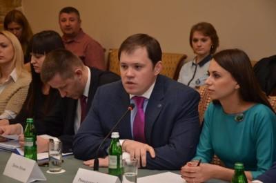 АО «Матвіїв і Партнери» виступило генеральним партнером круглого столу на тему «Перспективи реформи виконавчої служби»