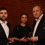 Відкриття офісу GOLAW у Львові
