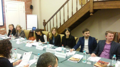 ІII засідання Львівської регіональної ради з питань реформи юстиції