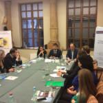 Круглий стіл «Стратегія реформування системи виконання судових рішень»
