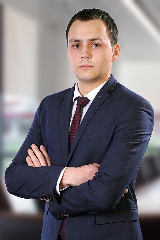 Андрій Швадчак