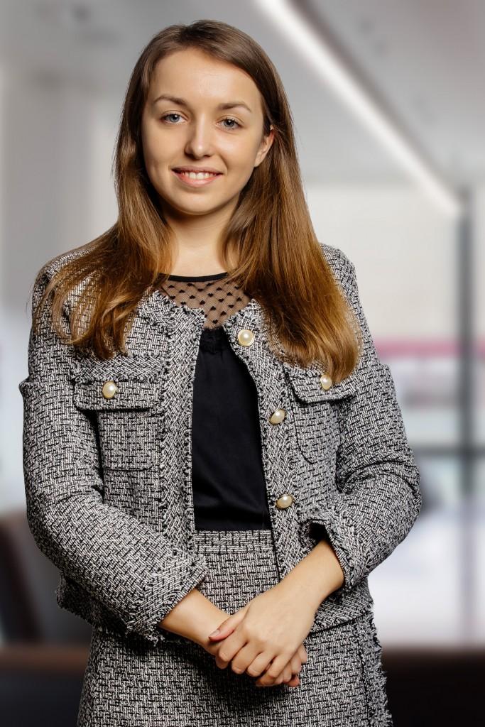 Yuliia Kovalchuk