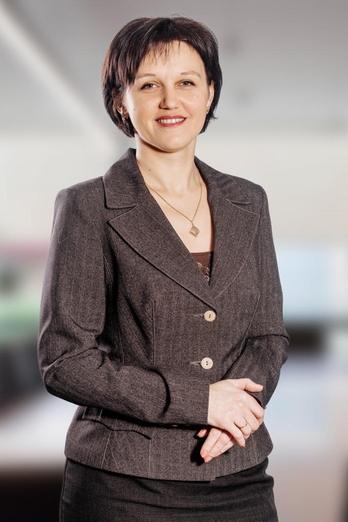 Марія Мисакович